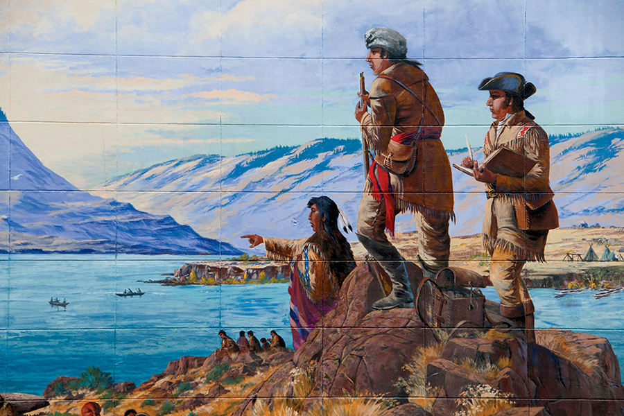 lewis and clark expidetion The mrnussbaumcom lewis and clark section is one of the most comprehensive on the entire internet for kids learn all about the journey, discoveries, people of the expedition, dangers, places, or, access any of my dozens of online or printable activities and games related to lewis and clark.
