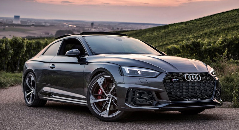 Audi S Coupe AAA Colorado - 2018 audi s5 horsepower