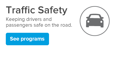 Traffoc Safety